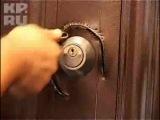 Чудо дверь!!!
